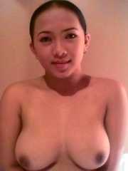 Hot collection of nice sexy amateur Asian hotties